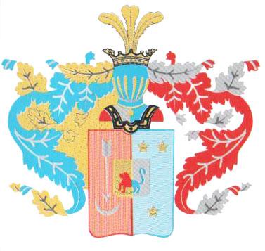 Герб рода Похвисневых